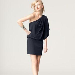 Jessica Simpson Navy Dress